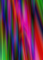 Abstract Iridescent Colorful Rays - PhotoDune Item for Sale