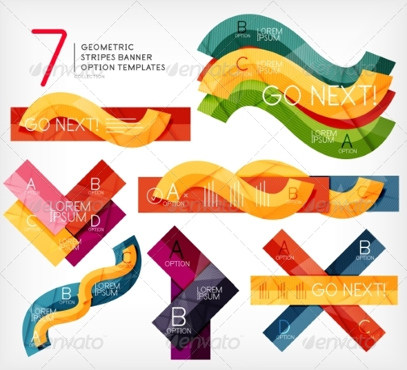 GraphicRiver Infographic Templates 7606283