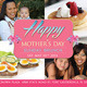Mothers Day Brunch Flyer - GraphicRiver Item for Sale