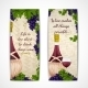 Wine Banners Vertical - GraphicRiver Item for Sale