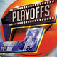 Playoffs Party Template - GraphicRiver Item for Sale