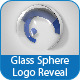 Glass Sphere Logo Reveal - VideoHive Item for Sale