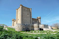 Castle of  Villafuerte of Esgueva - PhotoDune Item for Sale