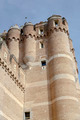 Coca Castle, Castillo de Coca in Segovia province - PhotoDune Item for Sale