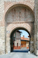 Gate and San Miguel arch walls Olmedo - PhotoDune Item for Sale