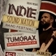 Indie Music Flyer / Poster Vol.11 - GraphicRiver Item for Sale