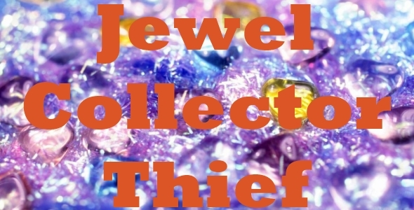 CodeCanyon Jewel Thief Game Android 7620804