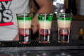 three drinks - PhotoDune Item for Sale