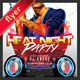 Nite Club Flyer - GraphicRiver Item for Sale