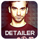 Detailer Photoshop Action - GraphicRiver Item for Sale
