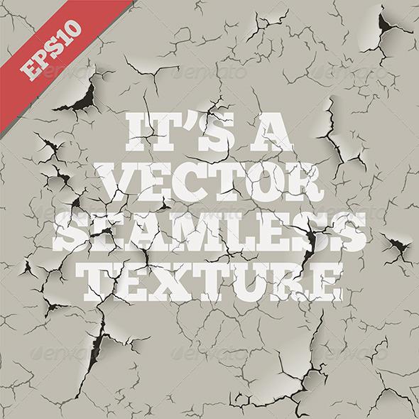 GraphicRiver Grunge Seamless Texture 7627891