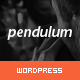 PENDULUM – Premium Wordpress Theme - ThemeForest Item for Sale