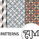 10 Seamless Geometric Patterns - GraphicRiver Item for Sale