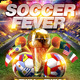 Soccer Fever Flyer Template  - GraphicRiver Item for Sale