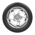 Car wheel - PhotoDune Item for Sale