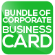 Bundle Of Corporate Business Card - GraphicRiver Item for Sale