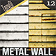 Metal Wall - GraphicRiver Item for Sale