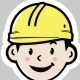 Little Builder Mascot Set - GraphicRiver Item for Sale