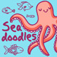 Sea Doodles - GraphicRiver Item for Sale