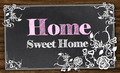 Home Sweet Home with Clipping Path - PhotoDune Item for Sale