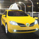 Taxi Cab Ident - VideoHive Item for Sale