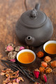 Chinese style herbal floral tea - PhotoDune Item for Sale