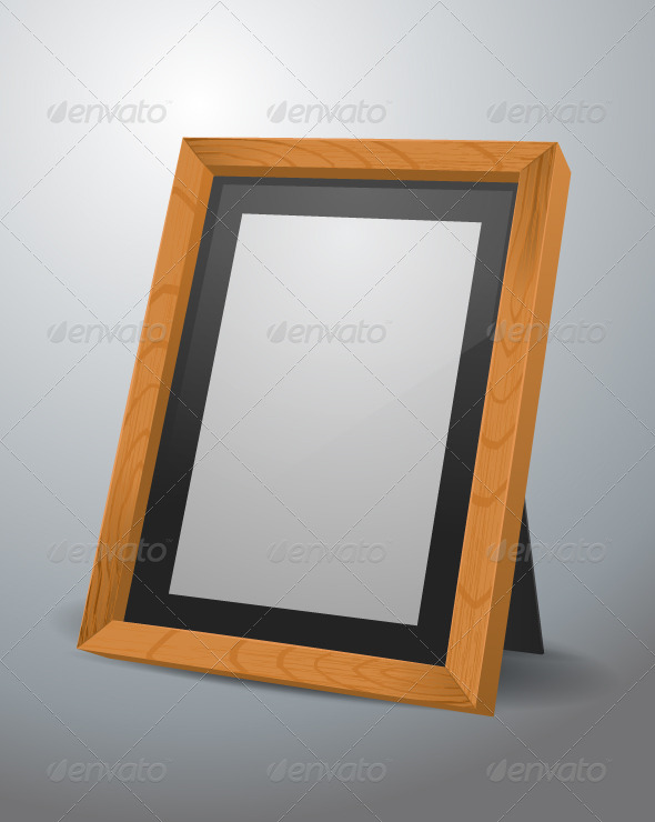 GraphicRiver Picture Frame 7646616
