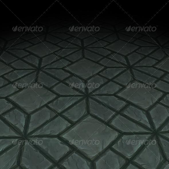 3DOcean Stone Floor Texture Tile 10 7647874