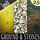 Ground & Stones | Bundle - GraphicRiver Item for Sale