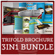 3 in 1 Trifold Bundle - GraphicRiver Item for Sale