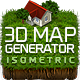 3D Map Generator 2 - Isomet-Graphicriver中文最全的素材分享平台