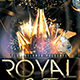 Royal Nights Poster Flyer - GraphicRiver Item for Sale