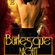 Burlesque Night Flyer Template - GraphicRiver Item for Sale
