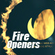 Fire Openers - VideoHive Item for Sale