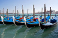 Gondola, Venice  - PhotoDune Item for Sale