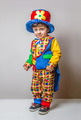 Clown suit - PhotoDune Item for Sale