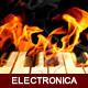 Modern Electronica Theme