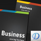 Colour Style Business Card - GraphicRiver Item for Sale