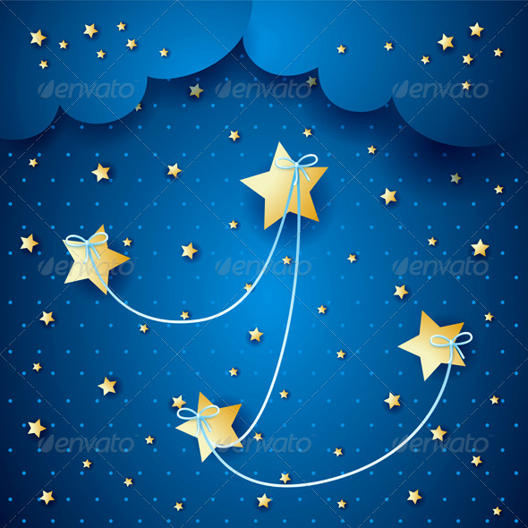 GraphicRiver Stars 7683784