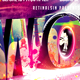 WOW Holi Festival Flyer Template - GraphicRiver Item for Sale