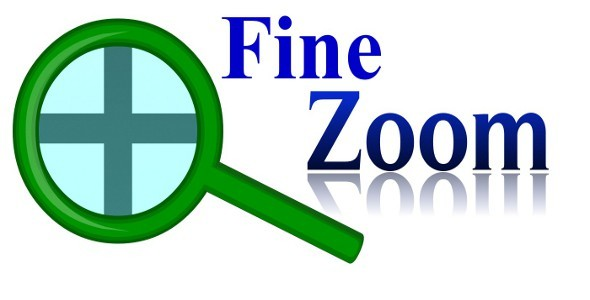 CodeCanyon Fine Zoom 786237