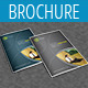 Multipurpose Business Brochure Template Vol-56 - GraphicRiver Item for Sale