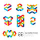 Geometric Patterns - GraphicRiver Item for Sale