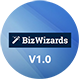 BizWizards - Landing Page - ThemeForest Item for Sale