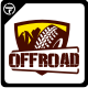 Off Road Logo Templates - GraphicRiver Item for Sale