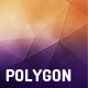 10 Polygon Backgrounds-Graphicriver中文最全的素材分享平台