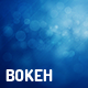 Abstract Bokeh Backgrounds-Graphicriver中文最全的素材分享平台