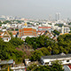 Bangkok City View from Wat Phu KhaoThong 05 - VideoHive Item for Sale