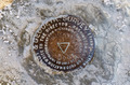 Mount Whitney Summit Benchmark - PhotoDune Item for Sale