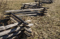 Split Rail Fence - PhotoDune Item for Sale